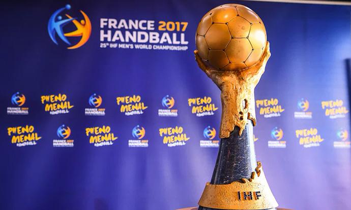 Почнува СП во ракомет  Домаќинот Франција ја брани титулата  пет фаворити за медал