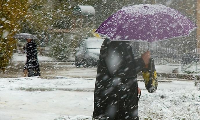 Десет совети за движење пеш по снегот
