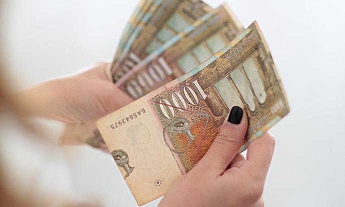 НБРМ  Потрошувачките кредити во подем во 2016 година