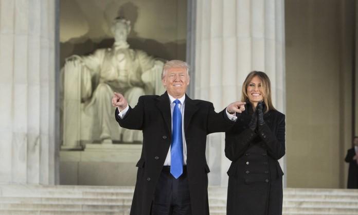 Трамп  Ќе ја обединиме нашата земја