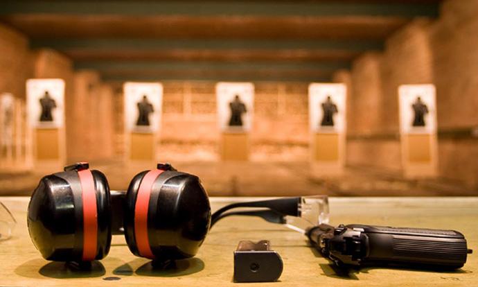 Претседателот на стрелачки клуб од Штип украл 1 300 000 денари од клубот и муниција