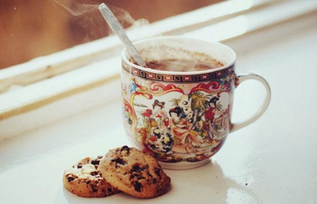 Внимавате на линијата  Пробајте ги овие брзи и здрави колачиња