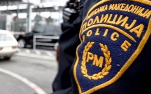 Запленети 43 800 евра на граничнот премин Табановце