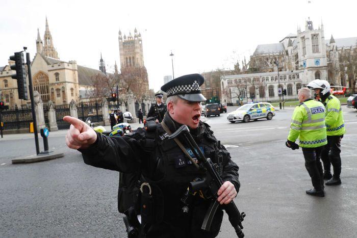 Исламска држава ја презеде одговорноста за нападот во Лондон