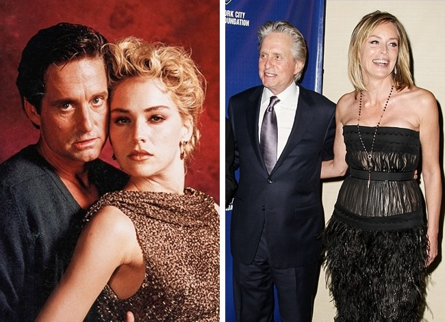 Колку се променети филмските парови од познатите филмови