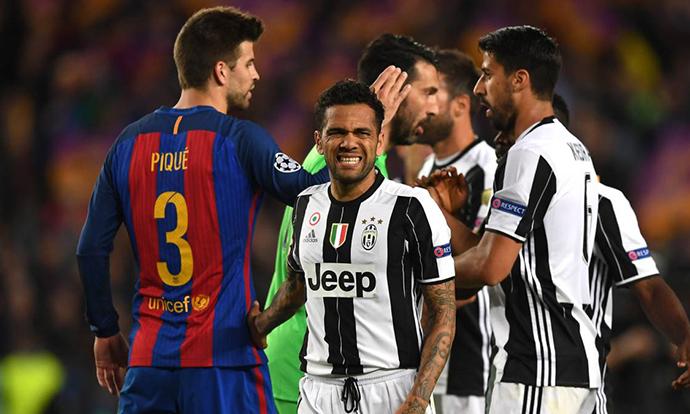 Јуве и Монако ја комплетираа најдобрата четворка во ЛШ