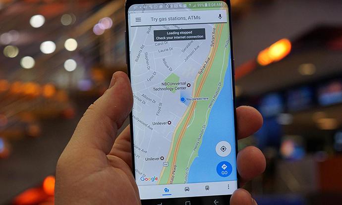 zaboravate-kade-se-parkirate-google-maps-mozhe-da-vi-pomogne