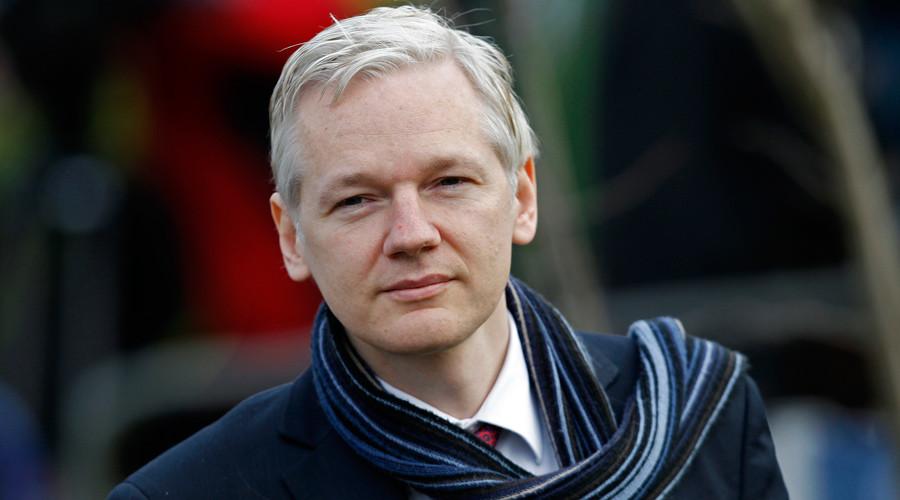Шведска се откажува од истрагата за Асанж