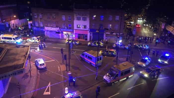 Објавен идентитетот на напаѓачот пред џамијата во Лондон