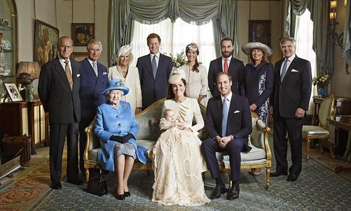 Зошто принцот Хари решил да не го напушти кралското семејство