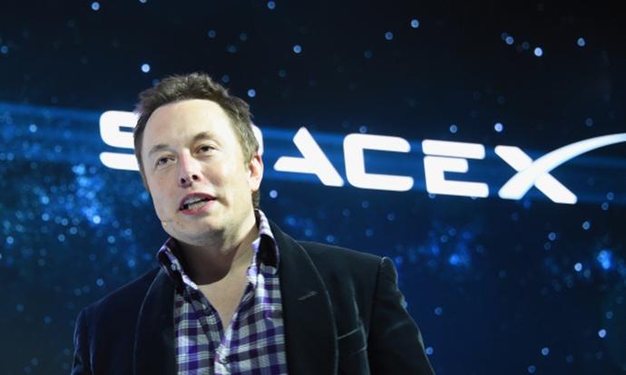 Елон Маск објави видео од слетувањето на новата ракета на SpaceX