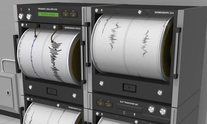 Уште еден посилен земјотрес во охридско ресенскиот регион
