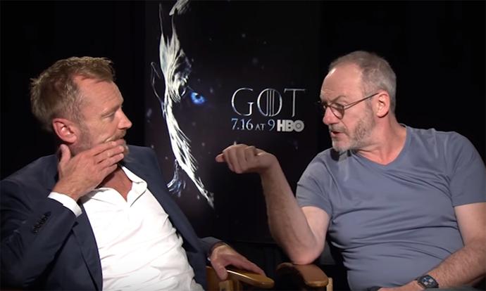 Актерите од Game of Thrones ги откриваат омилените теории на обожавателите за Сезона 7