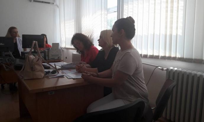 Одбиена жалбата на Ивона Талевска  останува без пасош