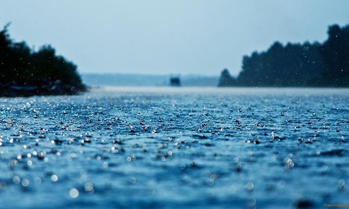 Од денеска дожд и пониски температури