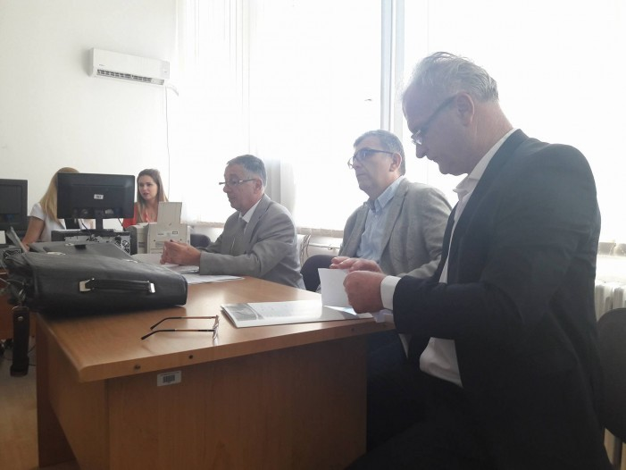 Случај  Триста   Нема притвор за помошник министерот Ѓоко Поповски