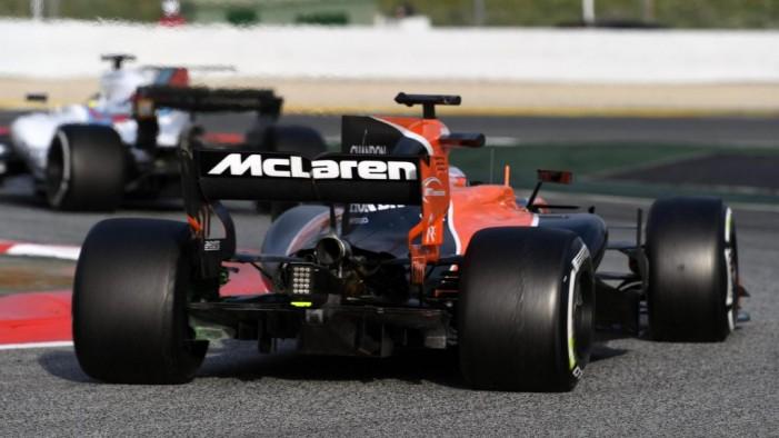 Мекларен го раскина договорот со Хонда