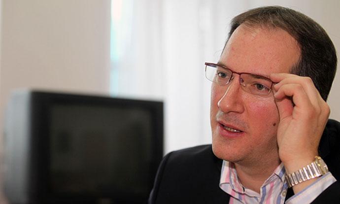Жерновски се повлекува од трката за градоначалник
