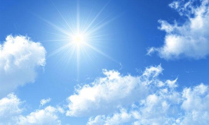 Следува период на стабилно и топло време