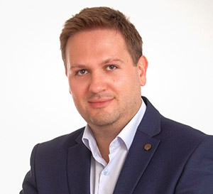 Борис Ефтимовски избран за нов Претседател на ИАБ Македонија