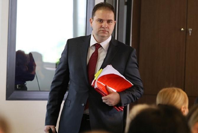 Владимир Панчевски осуден за мобинг