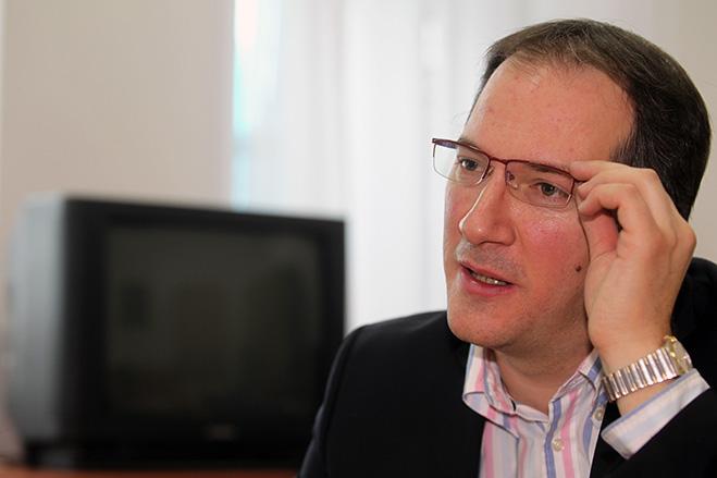 ЛДП го исклучи Жерновски од партијата