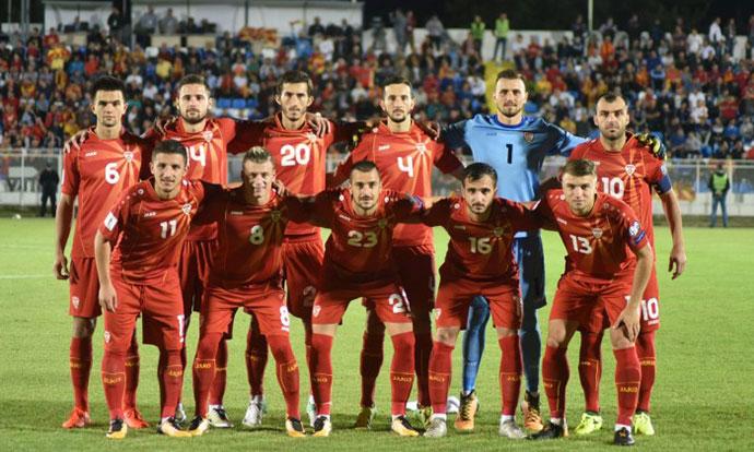 ФИФА ранг листа  Голем скок на Македонија