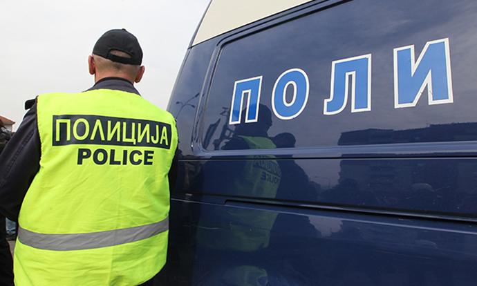 Пешак загина по удар од автомобил на автопатот Скопје Велес