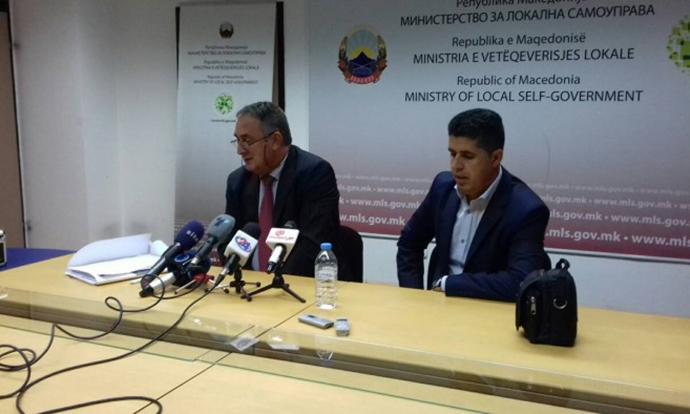 Нема референдуми за мигранти во општините на денот на изборите