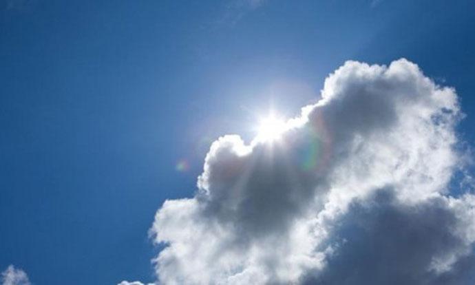 Сончево и потопло со северозападен ветер