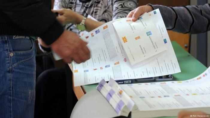ДИК почна со распределба на изборниот материјал