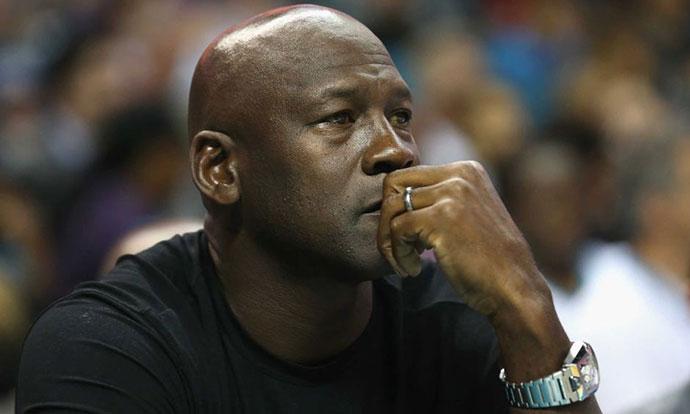 Џордан  Два супер тимови се штетни за НБА лигата