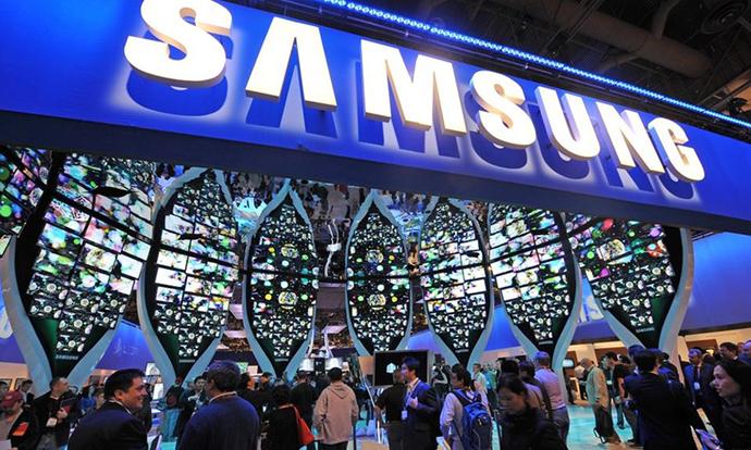 Шефот на  Samsung  даде оставка  Следи невидена криза