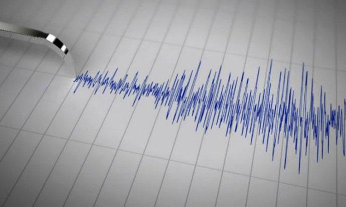 Нов земјотрес во Охрид