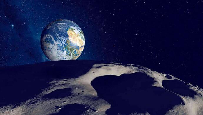 Уште еден астероид со големина на куќа ќе помине вечерва покрај Земјата