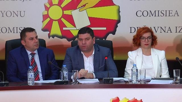 Остра дискусија во ДИК, се отфрлаат приговори на ВМРО-ДПМНЕ