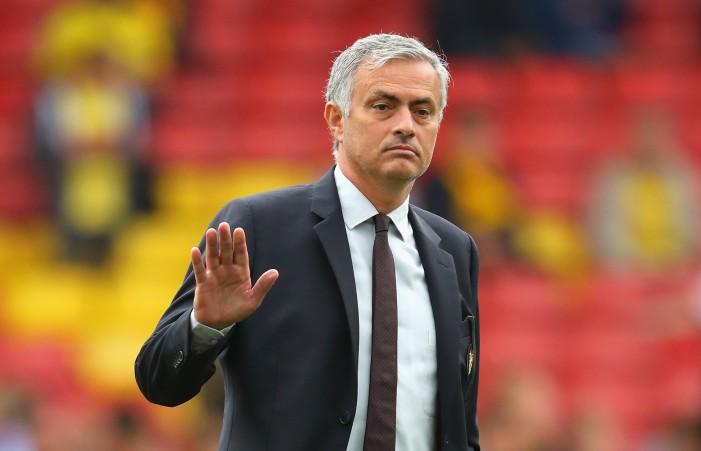 Мурињо одбил 65 милиони фунти за петгодишен договор