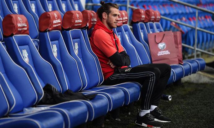 Реал Мадрид ја одреди цената за Бејл  англиски гигант заинтересиран за него