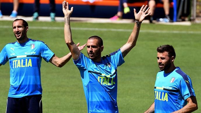 Уште три играчи заминаа со Буфон  тројца кандидати за клупата на Италија