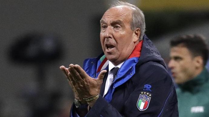 Селекторот на Италија и после срамот не сака да си поднесе оставка