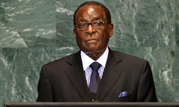 Мугабе ја потврди оставката од претседателската функција
