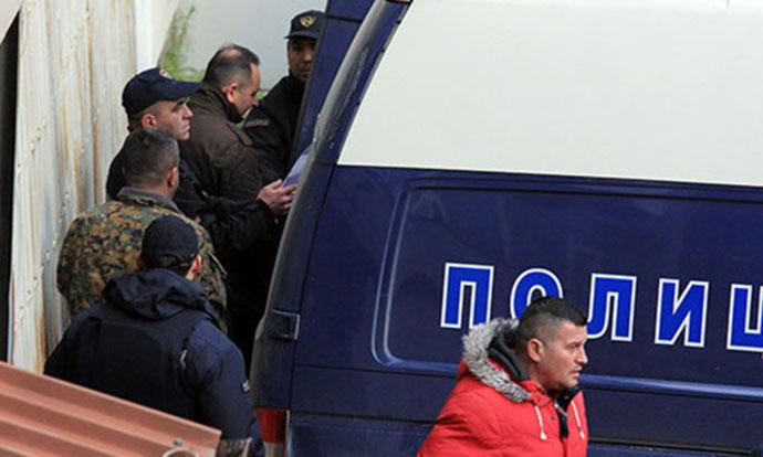 Одбиени жалбите на Сашо Василевски и Љупчо Димовски   првиот останува во притвор  вториот во домашен притвор