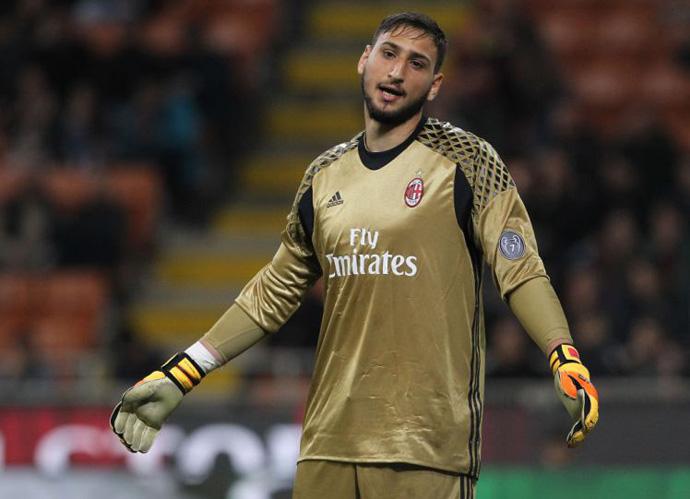 Донарума уште во јануари го напушта Милан