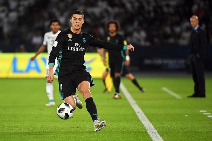 Реал се измачи  Со пресврт против Ал Џазира до финале на Светското клупско првенство