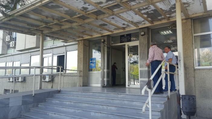 Одложено судењето за насилството во Центар  нема камери за снимање