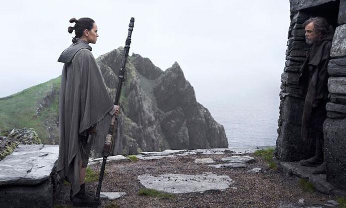 Star Wars  The Last Jedi  доминира на светскиот боксофис