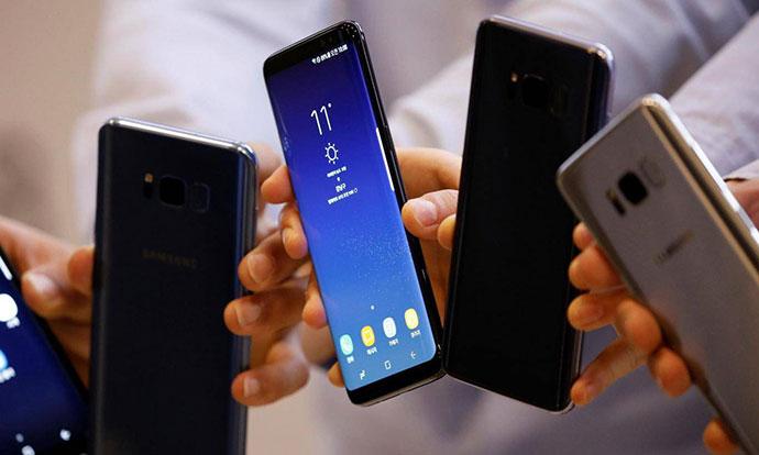 Samsung Galaxy S9 ќе излезе наредниот месец