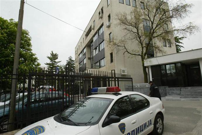 Бебе починало во дом во Скопје