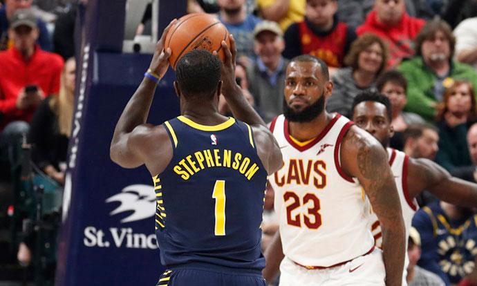 НБА  Нов пораз на Кливленд во серија  Леброн Џејмс бесен на соиграчите