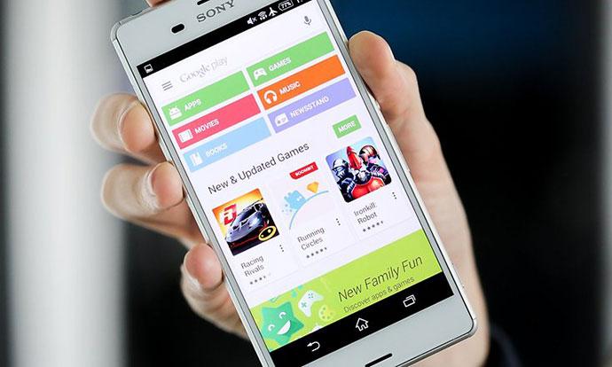 Google избриша 60 игри од Play Store поради порнографски реклами